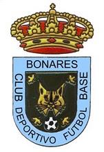 fútbol base de Bonares