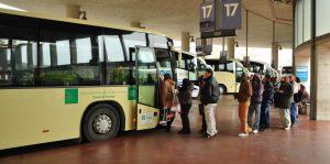 autobuses bonares huelva