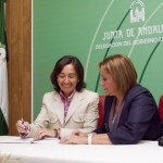 Bonares incluido en el Consorcio de Transporte Metropolitano de Huelva.