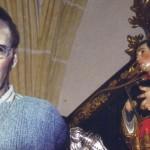 Homenaje de Lucena a José Gonzalez.