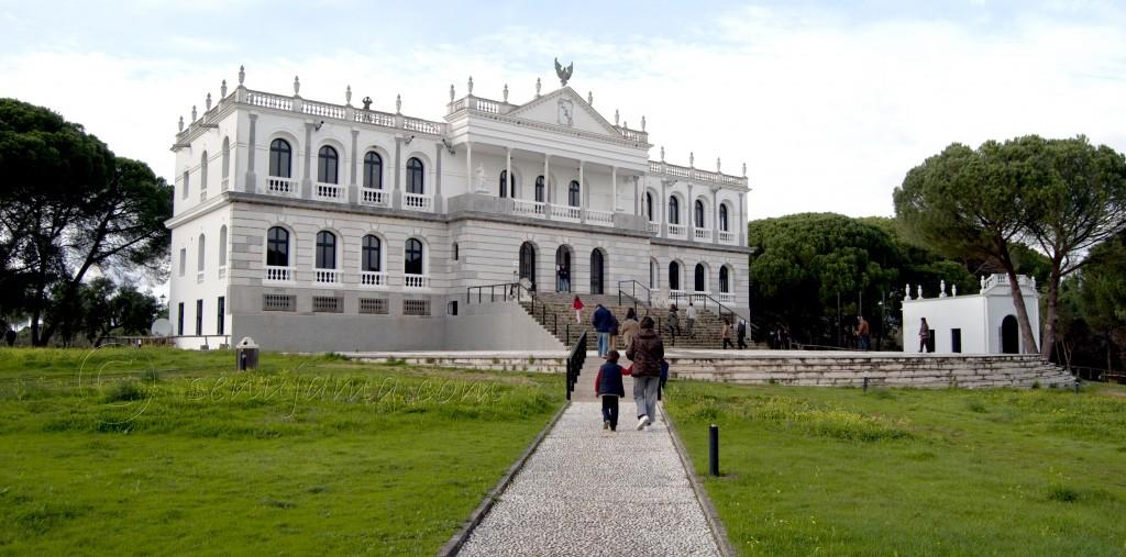 """""""Palacio del Acebron"""""""