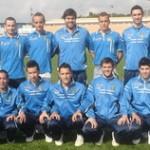 La crisis hace mella en el C.D.Fútbol Base de Bonares.