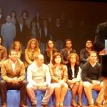 Presentación oficial de la candidatura del PP-Bonares para las municipales del 22 de Mayo.