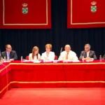 Juan A. García toma posesión como Alcalde de Bonares.