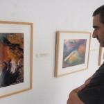 """Formas Naturales"", fotos de Juan José Domínguez en Nerva."