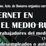 Cursos de Internet en el Medio Rural.
