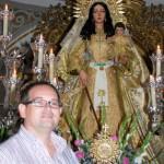 Entrevista a Felipe Martínez, Concejal de festejos y turismo.