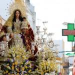 22 de Octubre, día grande en Bonares.