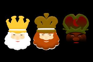 """""""reyes magos"""""""