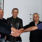 Coopinte y la mutua Fremap firman un acuerdo con el compromiso para la integración y mejora del absentismo.