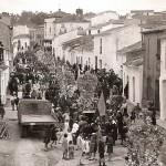 """Desde Galilea,"""" Las Cruces de Mayo de Bonares"""""""