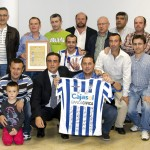 La Peña Recreativista de Bonares celebra su X Aniversario.