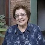 Elisa Rosales una bonariega misionera en America.