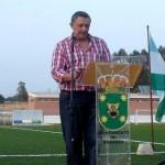 El Club de Fútbol Base Bonares, celebra su fiesta fin de temporada.