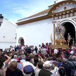Con la Verbena comienzan las Cruces de Mayo de Bonares 2013.