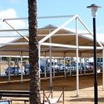 Abierto el plazo para solicitar los Modulos para las Fiestas Patronales 2012.