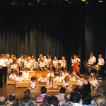 Abierto el plazo de matriculación de la Escuela Municipal de Música de Bonares.