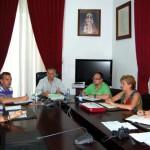 El equipo de Gobierno de Bonares destinará su paga de Navidad a obras en el cementerio.
