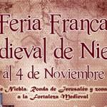 Feria de Niebla 2012.
