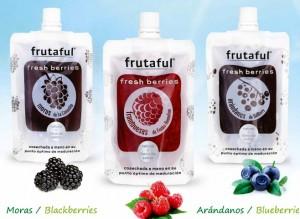"""""""frutas del bosque"""""""