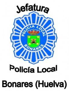 """Jefatura Policia Local"""