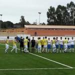 Importante victoria del Bonares Bonafru por 2-1 ante el líder de la categoría.