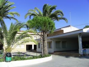 Colegio Público Lora Tamayo de Bonares