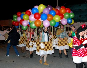 """carnaval"""