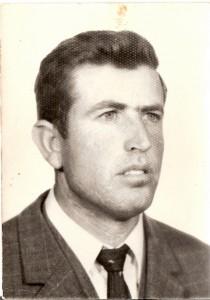 José Pérez Expóxito