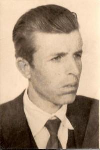 Juan Antonio Perez Exposito