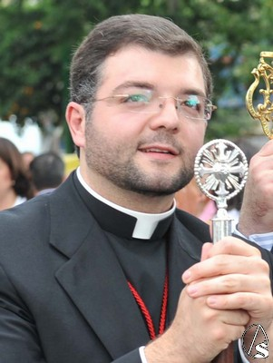 Antonio Romero Padilla