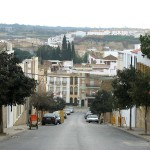 2º Camino Escolar Seguro de Bonares.