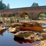 Ruta de Senderismo por el Rio Tinto.