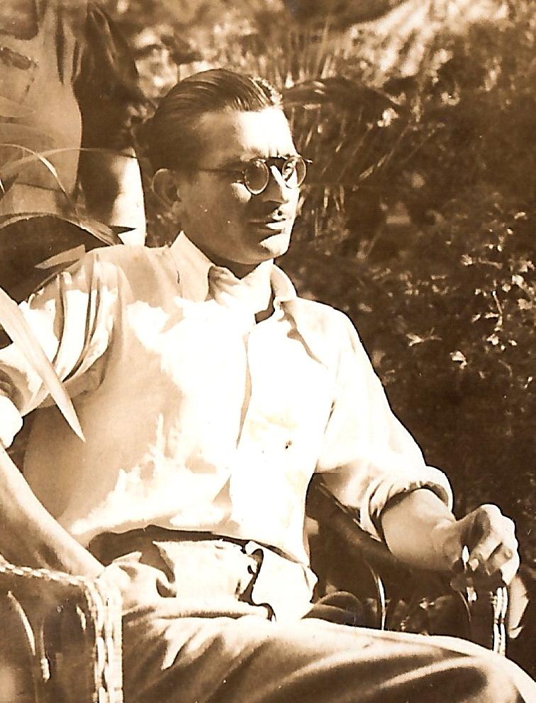 Dr. José Gómez F. García.