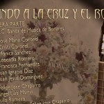 Cantando a la Cruz y el Romero, Gala a beneficio de la Santa Cruz de la Calle Arenal.