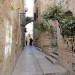 """Desde Galilea, """"Jerusalén""""."""