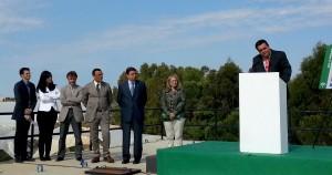 El Alcalde de Lucena, Manuel Mora