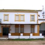 Información de la Hermandad del Rocío de Bonares