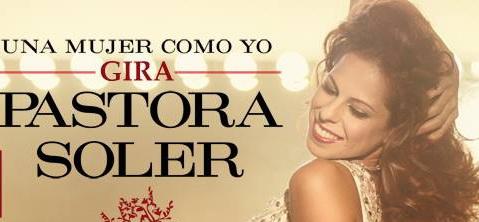 """""""Pastora Soler huelva"""""""