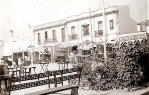 0laza de Bonares
