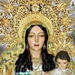 Ya tenemos el Cartel de las Fiestas Patronales 2013 de Bonares.
