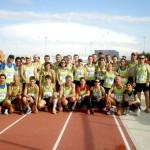 """El próximo domingo atletismo en Bonares,""""III Memorial Manolo Márquez""""."""