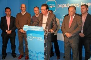 """""""PP bonares"""""""