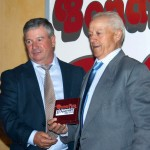 Bonafru rinde homenaje a sus socios fundadores en su 30 aniversario.