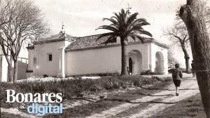 "ermita bonares"