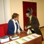 La Asociación de Bonares Adama y el Infanta Elena organizan un taller para implicar a las mujeres en el cuidado de la diabetes.