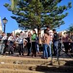 La música protagonista del fin de semana en Bonares.