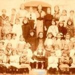 Siglo XIX. ¿Sabías que en los años ochenta (II)..?