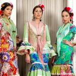 Habrá un nuevo pase de flamenca ante la gran demanda de entradas para el desfile del día 8.