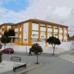 Comienzo del curso en el Instituto de Bonares.